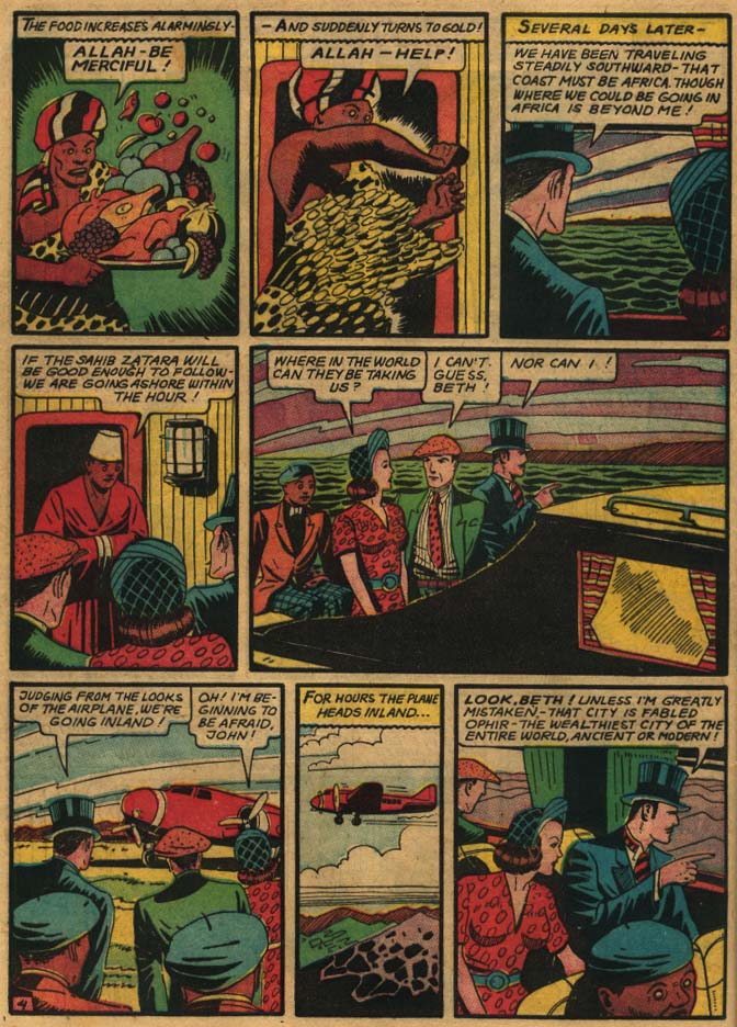 Action Comics (1938) 17 Page 57