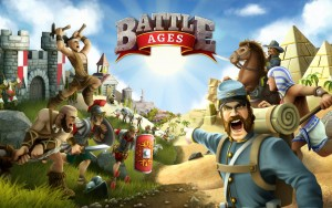 Battle Ages MOD APK 1.6.0