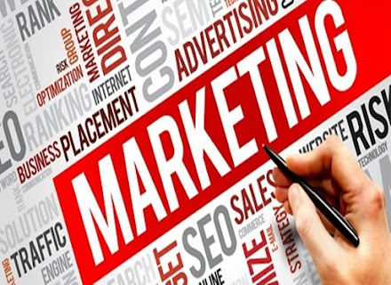 What makes marketing jobs so attractive?
