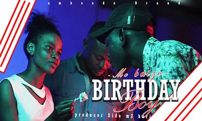 Download Audio | Mc Baizo - Birthday Boy