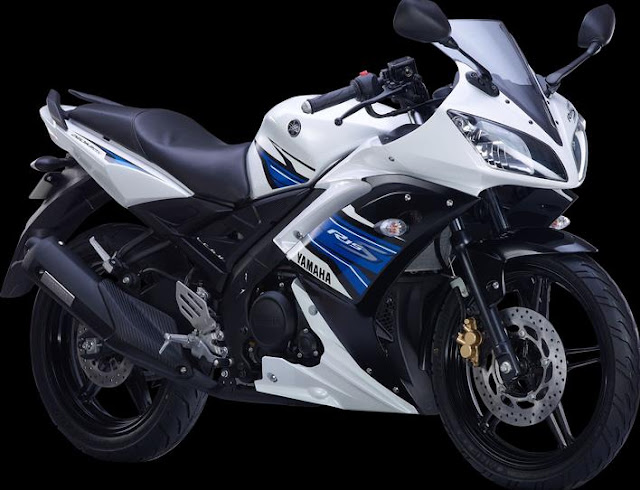 Tenaga baru di mesin Yamaha R15 V 3.0 mendatang