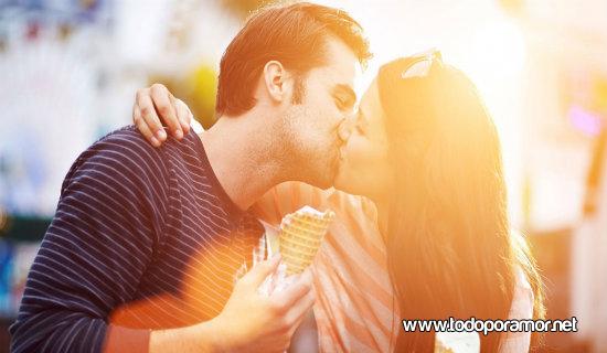 Cuanto dura el beso ideal