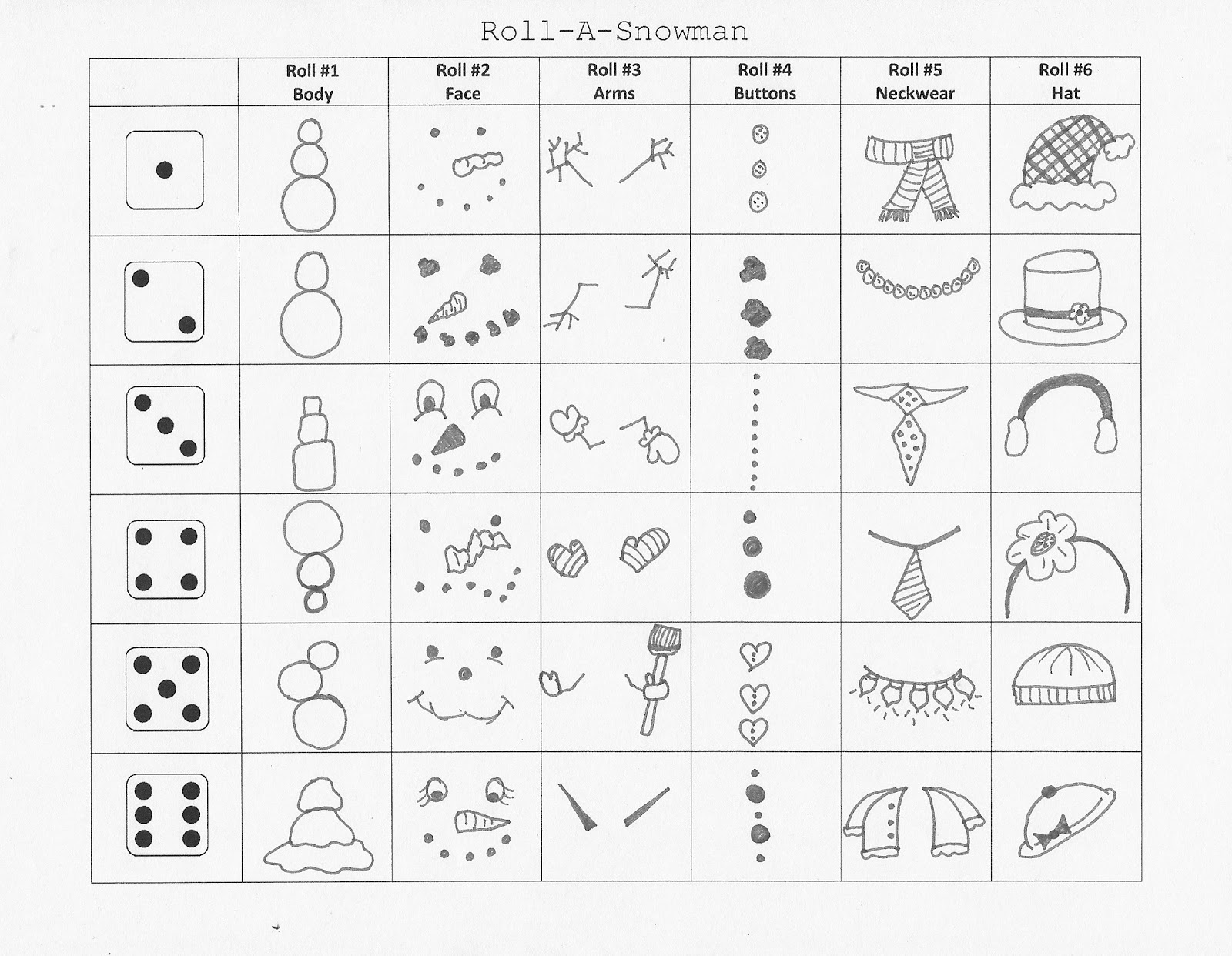 math worksheet : free snowman math worksheets  educational math activities : Snowman Worksheets Kindergarten