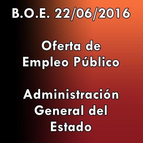 http://www.boe.es/boe/dias/2016/06/22/pdfs/BOE-A-2016-6049.pdf