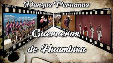 Guerreros de Huambisa