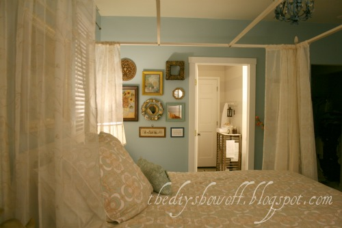guest bedroom makeover