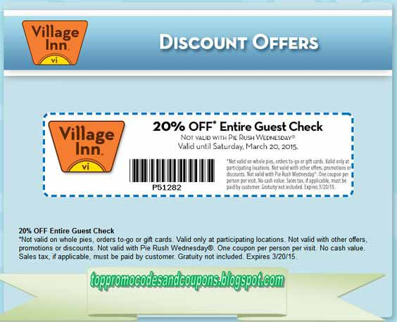 Hotel coupons and promo codes