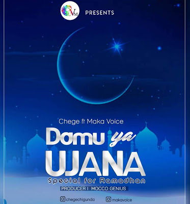 Download Mp3 | Chege ft Maka Voice - Damu ya Ujana