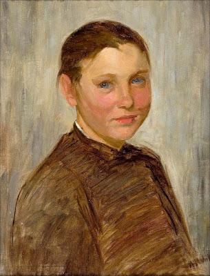 Fille de Snappertuna, Maria Wiik