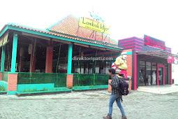 Rumah Makan Lombok Ijo Pati, Alamat & Nomor Telepon