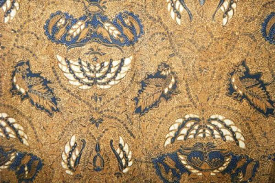 Batik Solo Motif Satrio Manah