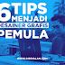 6 Tips Menjadi Seorang Desainer Grafis Pemula