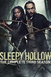 Sleepy Hollow (2014) Temporada 3