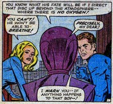 Fantastic Four 43-FrightfulFour-Lee-Kirby