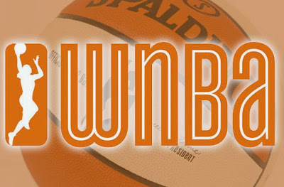 BALONCESTO - WNBA 2013