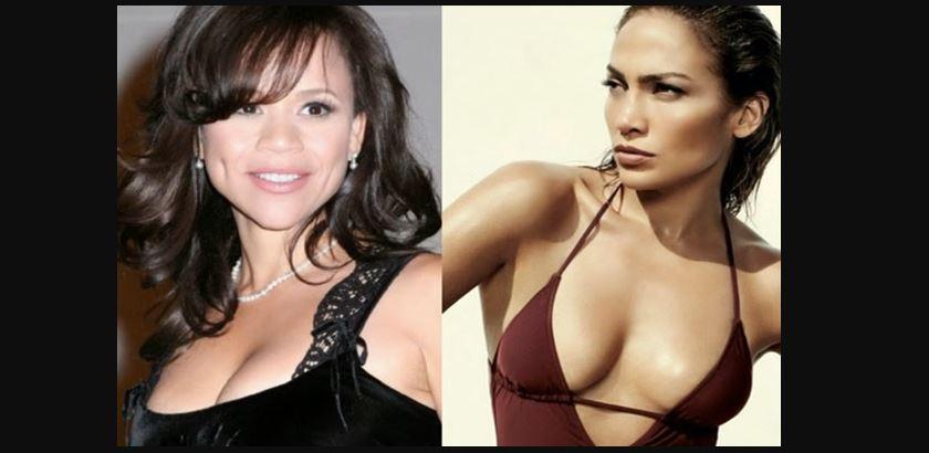 Conflicto Rosie Perez y Jennifer Lopez