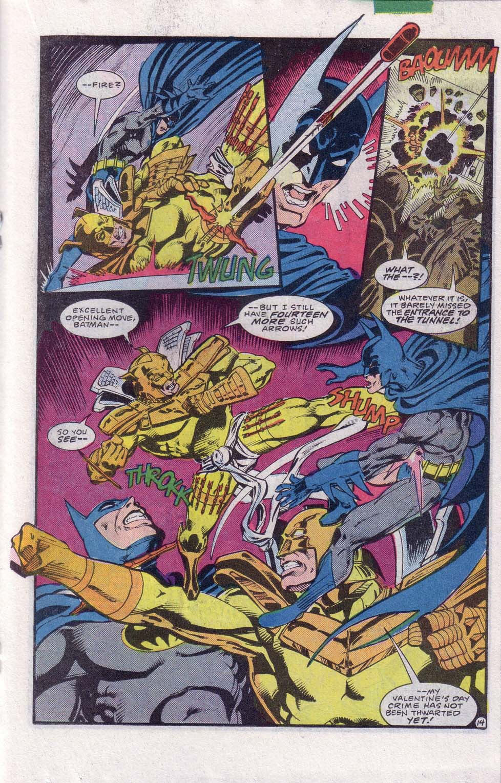 Detective Comics (1937) 551 Page 17