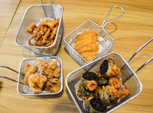 Korean Food at Myaengdong Toppoki. Myaengdong Toppoki halal?,  simple korean food in kuala lumpur, cheap korean food in kuala lumpur, toppoki, bulgagi, bibimbap murah, makanan korea murah di kuala lumpur, makanan korea halal di selangor, korean street food,