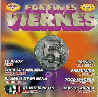 Cerrone Amor En Do Menor Love In C Minor