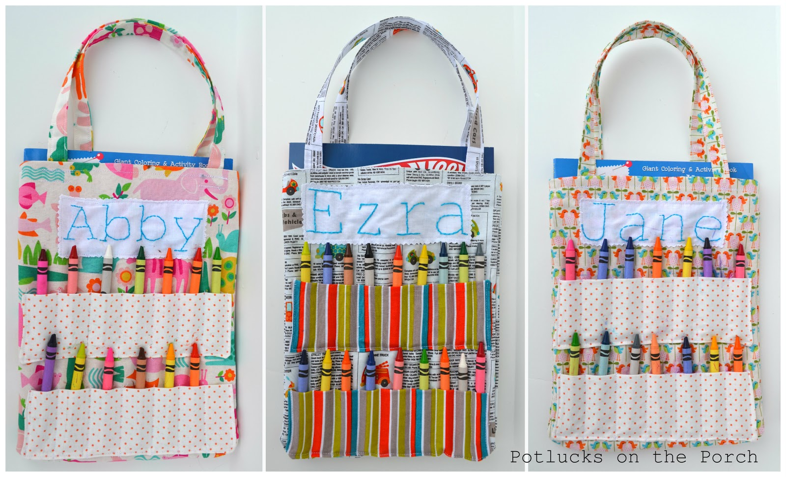 Coloring Book Carrier Pattern   Coloring Page