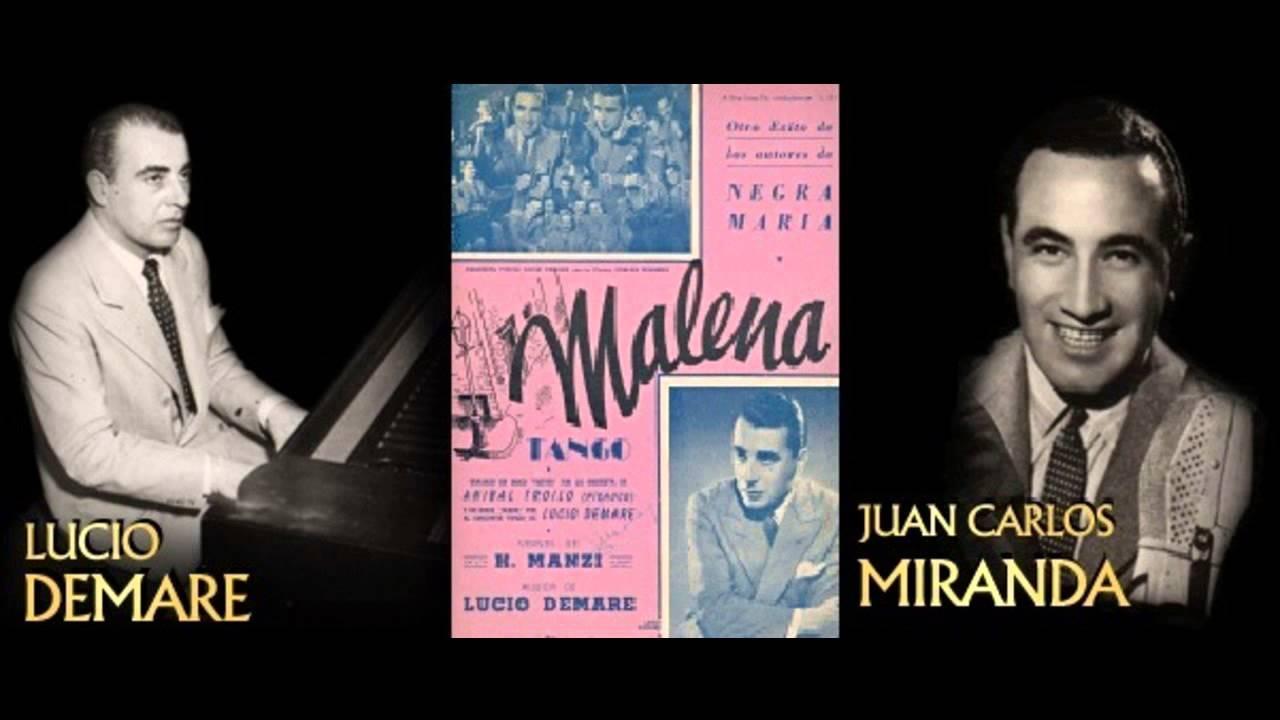 JUAN CARLOS MIRANDA | Norberto de Buenos Aires