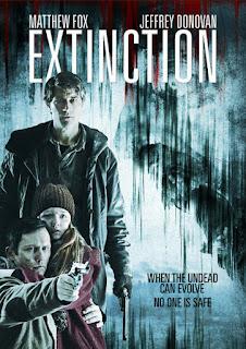 EXTINCTION เอ็กซ์ทิงชั่น