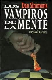 Vampiros de la mente, de Dan Simmons.