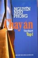 Chạy Án Tập 1 - Nguyễn Như Phong