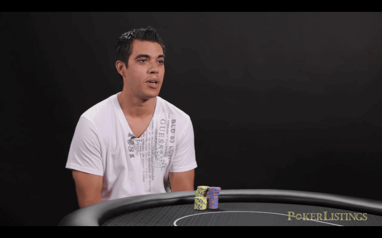 Poker Bankroll Management blackrain79