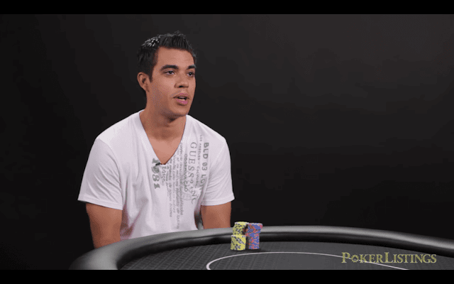 Poker Bankroll Management blackrain79