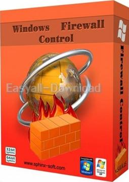 Windows Firewall Control 4.8.8 [Full Keygen] โปรแกรมจัดการ Firewall บนวินโดวส์