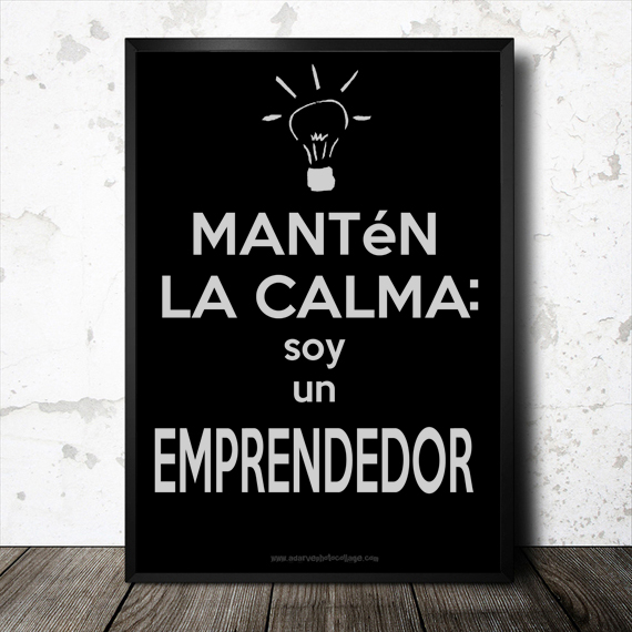 freebies, entrepreneurs quote poster to download