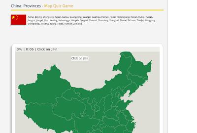 Seterra Us Map Quiz.Seterra Online Map Quiz Games Es Una Estupenda Pagina Web Que Te