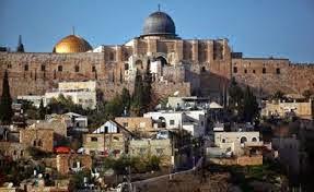 Masjid al-Aqsa di Palestin