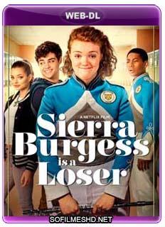 Baixar Filme Sierra Burgess é uma Loser Dublado Torrent