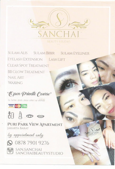 Sanchai Biauty Studio