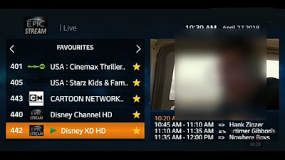 CHECK THIS FAST IPTV APPLICATION WITH SPORT & MOVIES / KIDS CHANNELS AND MORE