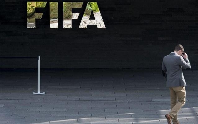 ΒΟΜΒΑ! Έτοιμοι να εγκαταλείψουν την FIFA οι χορηγοί!