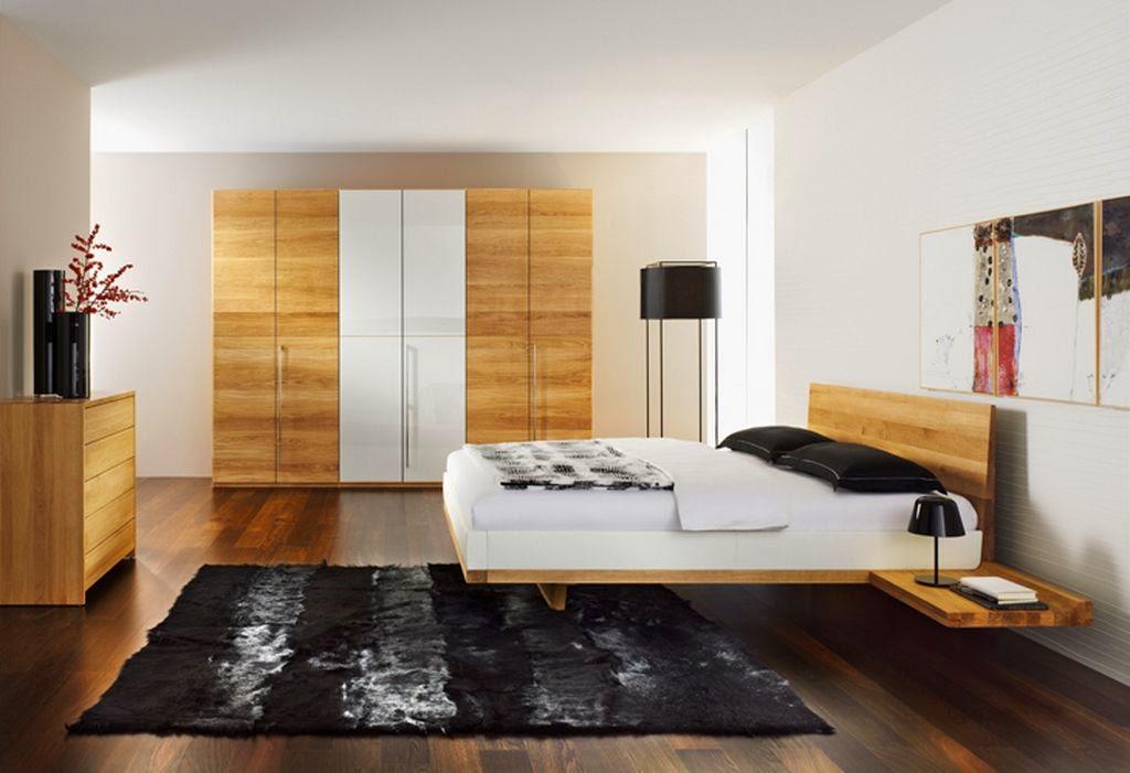 quartos modernos decorados para jovens