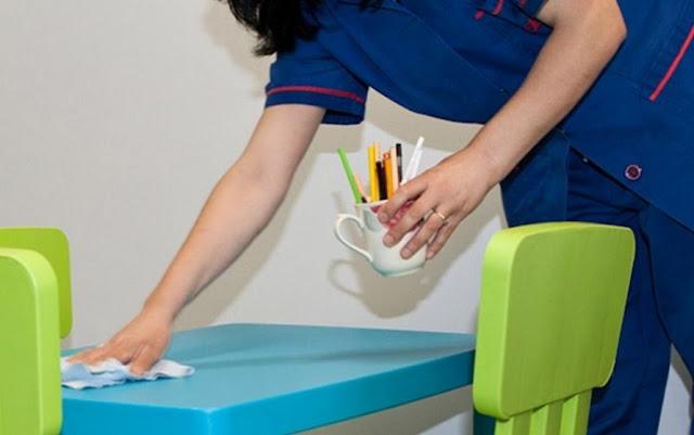38 προσλήψεις στο Δήμο Άργους Μυκηνών για την καθαρισμό σχολικών μονάδων