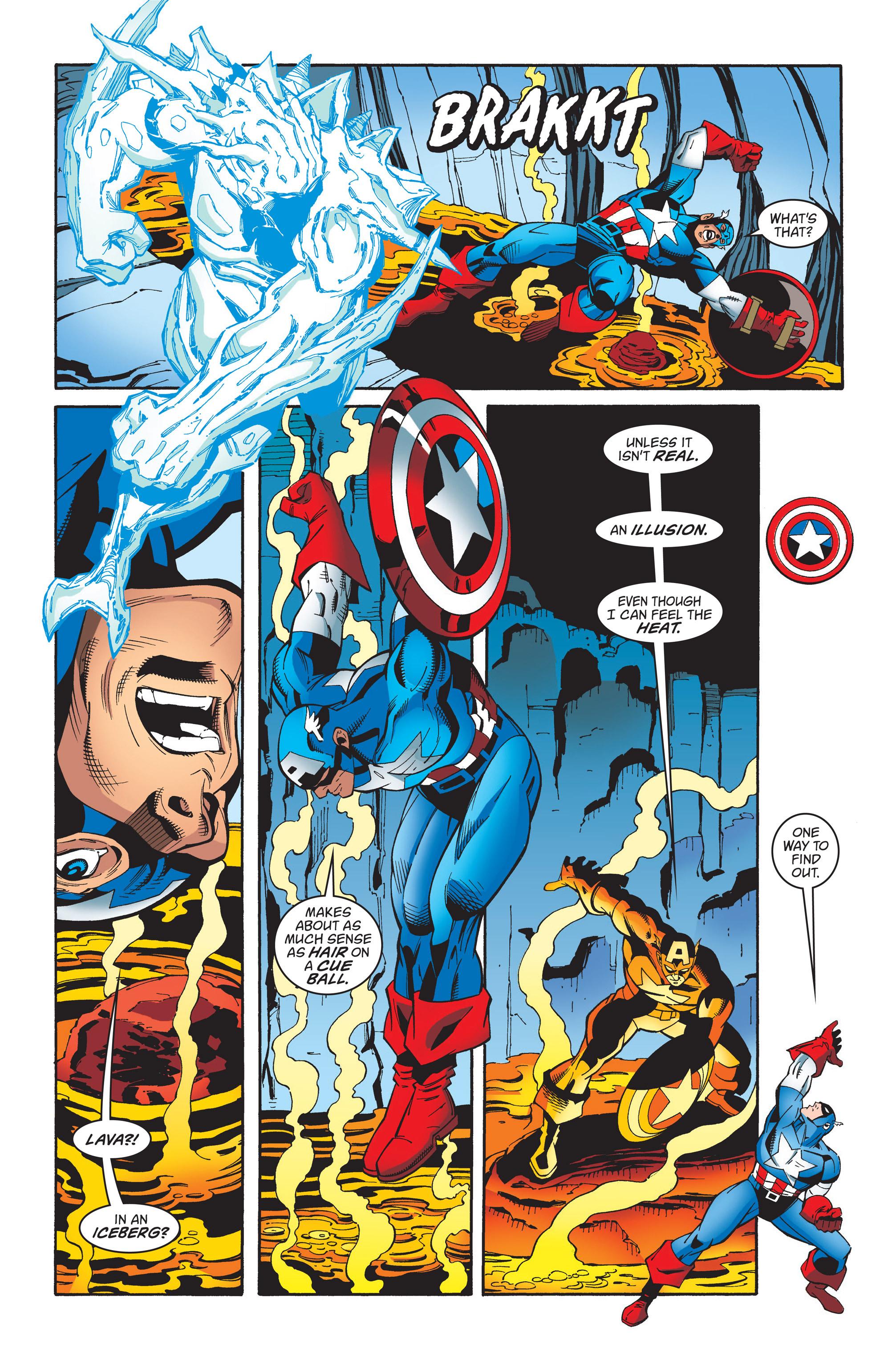 Captain America (1998) Issue #34 #40 - English 10
