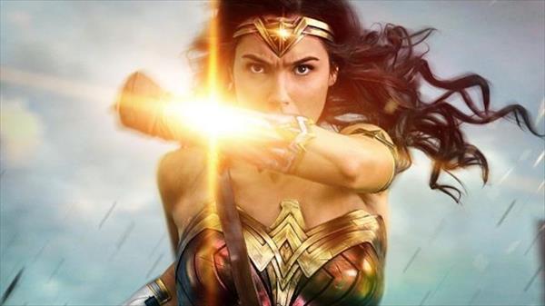 Llegó el nuevo tráiler de Wonder Woman