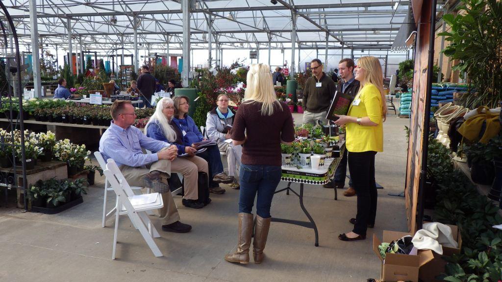 Calloway S Training In Texas Flora Fashionista Nursery Mansfield