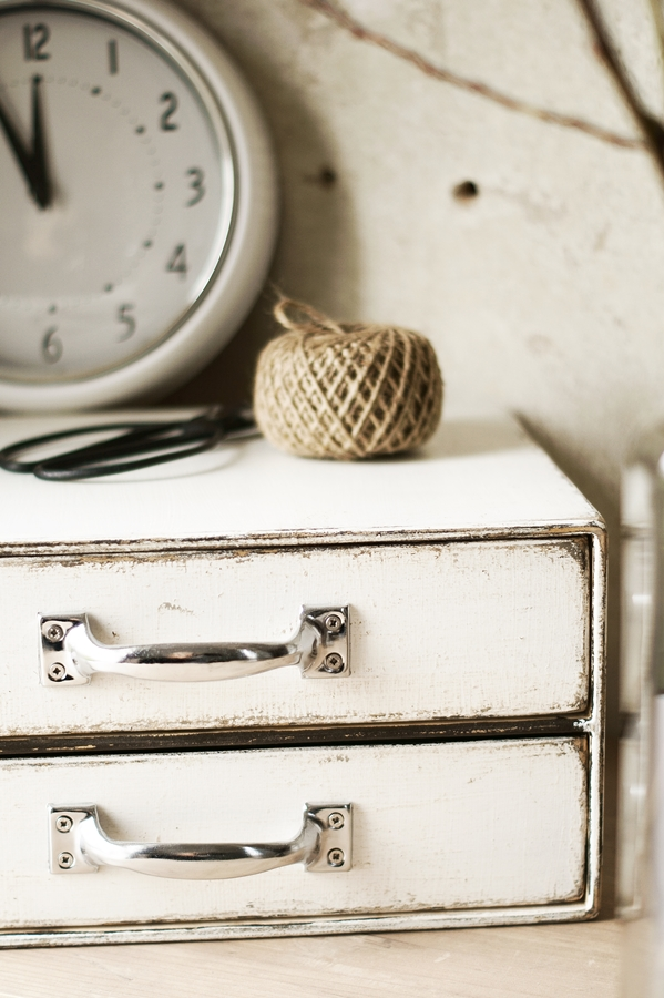 Blog + Fotografie by it's me! - fim.works - Shabby Holzbox