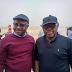 Oby Ezekwesili, Lai Mohammed, Aisha Yesufu, others depart for Sambisa forest [photos]