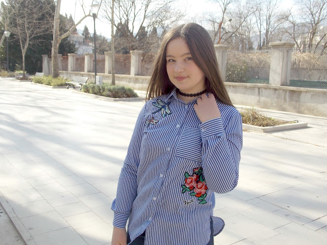 zaful haul i recenzija fashion blogger livinglikev living like v