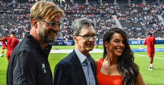 Cousin of Man City owner sees astonishing £2bn Liverpool bid fall short