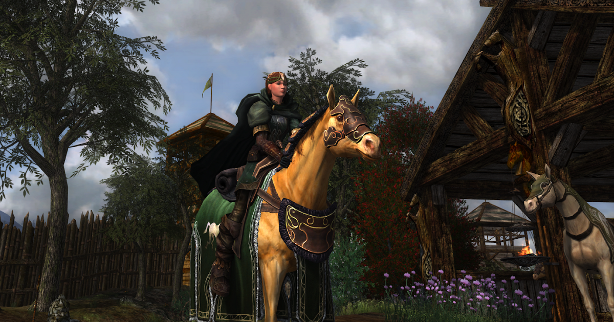 Lotro Legendary Items Crafted Slot