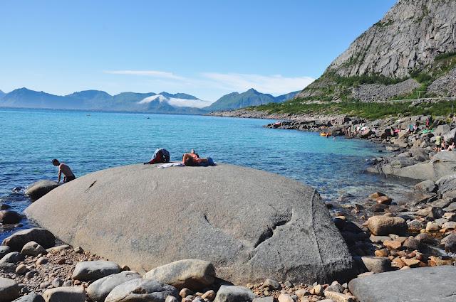 viaje al estilo nordico, viaje a las islas lofoten
