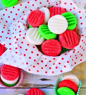 7+ Holiday Recipes Desserts #holidayrecipes #desserts #easydesserts #cookies